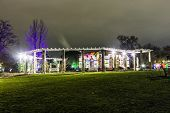 Event Winterlichter  In The Palmgarden