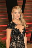 WEST HOLLYWOOD - MAR 2:: Kate Hudson at the 2014 Vanity Fair Oscar Party on March 2, 2014 in West Hollywood, California