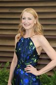 WEST HOLLYWOOD - MAR 2:: Patricia Clarkson at the 2014 Vanity Fair Oscar Party on March 2, 2014 in West Hollywood, California