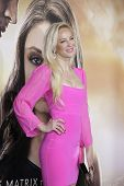 LOS ANGELES - FEB 2: Louise Linton at the 'Jupiter Ascending' Los Angeles Premiere at TCL Chinese Theater on February 2, 2015 in Hollywood, Los Angeles, California
