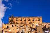 Branciforti Building, Leonforte - Sicily