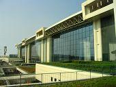 Milan/Malpensa International Airport