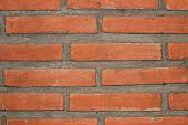 nice brick wall