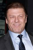 LOS ANGELES - FEB 2:  Sean Bean at the