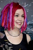 LOS ANGELES - FEB 2:  Lana Wachowski at the