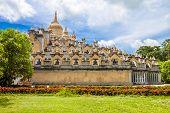 Wat Pa Kung Thailand