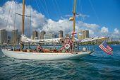 Transpacific Yacht Race