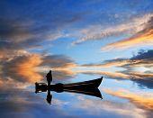 the fisherman cloud