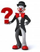 pic of clowns  - Fun clown - JPG