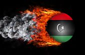 picture of libya  - Concept of speed  - JPG