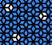 Cubos de Illusiion óptica