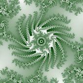 Big Bang in Green