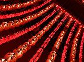 Big lantern parade