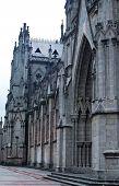 Basílica - Quito