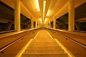 Airport Gangway