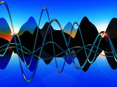Soundwaves Mix