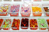 Gummi Candies