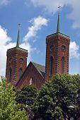 Church In Louisville, Ohio