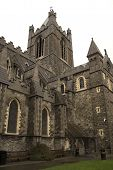Christchurch Cathedral Dublin, Ireland