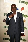 LOS ANGELES - SEP 12: L.A. Reid at the Fox Fall Eco Casino Party at The Bookbindery on September 12, 2011 in Culver City, Los Angeles, CA
