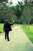 Runaway Bride, Cross Processed