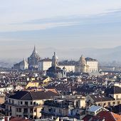 foto of torino  - City of Turin  - JPG