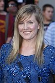 LOS ANGELES - JAN 23: Ashley Jensen at the premiere of 'Gnomeo & Juliet'  on January 23, 2011 in Los