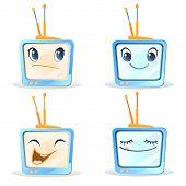 Four Funny Tv