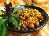 Savory Indian Punjabi Snack