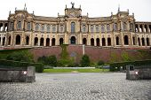 Mansion in Munich, Germany