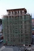 African Skyscraper Construction