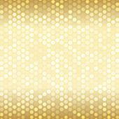 Luxury golden template for card or invitation