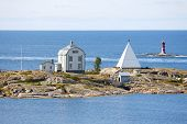 Aland Islands Archipelago, Kobba Klintar