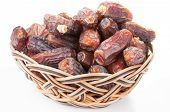 dates at basket