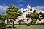 Street View In Palma De Majorca