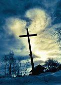 cross and hear
