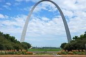 St.louis The Gateway Arch