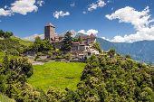 Castelo Tirol