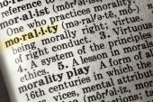 Morality Definition