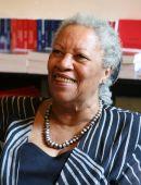 Toni Morrison - Us Nobel Prize Winner