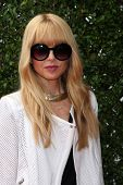 LOS ANGELES - APR 13:  Rachel Zoe at the John Varvatos 11th Annual Stuart House Benefit at  John Var