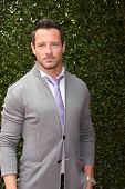 LOS ANGELES - APR 13:  Ian Bohen at the John Varvatos 11th Annual Stuart House Benefit at  John Varv