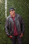 LOS ANGELES - APR 13:  LL Cool J at the John Varvatos 11th Annual Stuart House Benefit at  John Varvatos Boutique on April 13, 2014 in West Hollywood, CA