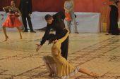 Concurso de baile latino, 19 - 35 años