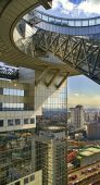 View From Umdea Sky Building
