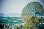 radar station in Israel