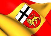 Flag Of Bonn