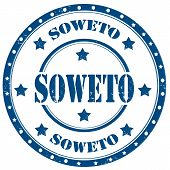 Soweto-stamp