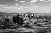 Historic Roanoke Star Overlook