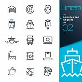 image of ship  - Lineo  - JPG